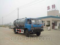 Teyun DTA5110GXW sewage suction truck