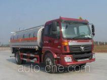 Teyun DTA5160GJYB5 fuel tank truck