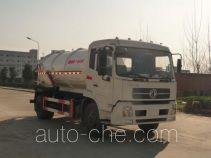 Teyun DTA5160GXWD sewage suction truck