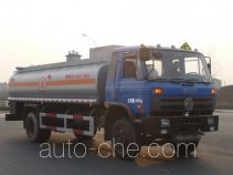 Teyun DTA5160GYY oil tank truck
