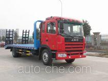 Teyun DTA5160TPB flatbed truck