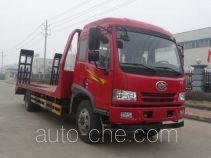 Teyun DTA5160TPBC4 грузовик с плоской платформой