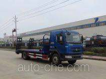 Teyun DTA5160TPBL4 грузовик с плоской платформой