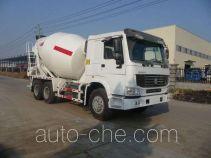 Teyun DTA5250GJBZ concrete mixer truck
