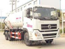 Teyun DTA5250GXWD sewage suction truck