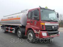 Teyun DTA5250GYYBH oil tank truck