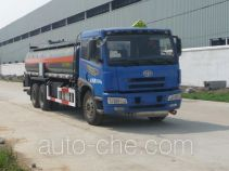 Teyun DTA5250GYYC oil tank truck