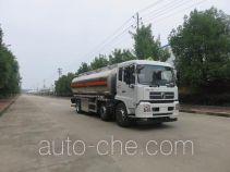 Teyun DTA5250GYYD5A aluminium oil tank truck