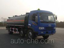 Teyun DTA5251GYYCH oil tank truck