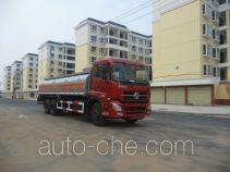 Teyun DTA5251GYYDD oil tank truck