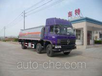 Teyun DTA5252GYYH oil tank truck