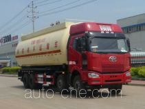 Teyun DTA5310GFLC6 low-density bulk powder transport tank truck