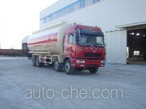 特运牌DTA5310GFLHN型粉粒物料运输车