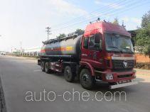 Teyun DTA5310GFWBJ corrosive substance transport tank truck