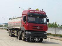 特运牌DTA5310GHY型化工液体运输车
