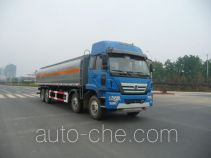 Teyun DTA5310GJYN fuel tank truck