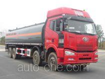 Teyun DTA5310GYYCJ6 oil tank truck