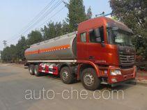 特运牌DTA5310GYYSQ型运油车