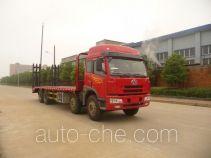 Teyun DTA5310TPBC flatbed truck