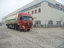 Teyun DTA5311GFLDD bulk powder tank truck
