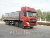 Teyun DTA5311GHYD chemical liquid tank truck