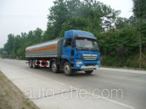 Teyun DTA5311GJYN fuel tank truck