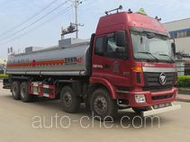 Teyun DTA5311GRYYBJ4 flammable liquid tank truck