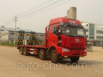 Teyun DTA5311TPBC flatbed truck