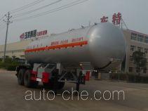 Teyun DTA9200GYQ liquefied gas tank trailer