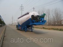 Teyun DTA9350GFL low-density bulk powder transport trailer