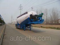 Teyun DTA9350GFL полуприцеп цистерна для порошковых грузов низкой плотности