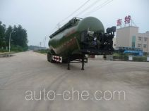 Teyun DTA9400GFL low-density bulk powder transport trailer