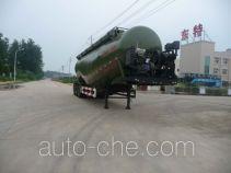 Teyun DTA9400GFL полуприцеп цистерна для порошковых грузов низкой плотности