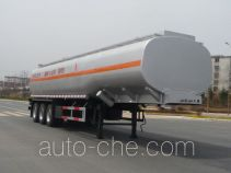 Teyun DTA9400GLY liquid asphalt transport tank trailer