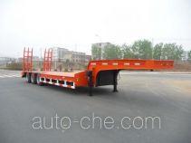 Teyun DTA9400TDP низкорамный трал