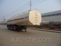 Teyun DTA9401GRYD flammable liquid tank trailer