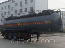 Teyun DTA9401GYW oxidizing materials transport tank trailer