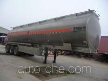 Teyun DTA9401GYYB полуприцеп цистерна алюминиевая для нефтепродуктов