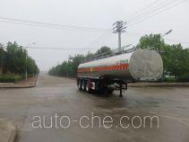 Teyun DTA9402GYW полуприцеп цистерна для перевозки окислителей