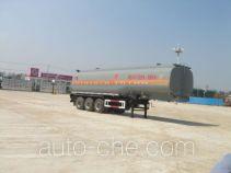 Teyun DTA9403GHY полуприцеп цистерна для химических жидкостей