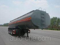 Teyun DTA9403GRYB flammable liquid tank trailer