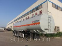 Teyun oil tank trailer