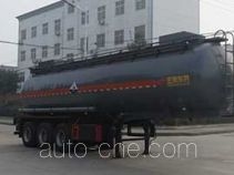 Teyun DTA9407GHY chemical liquid tank trailer