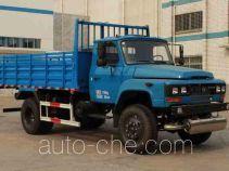 HSCheng DWJ3110FD4D dump truck