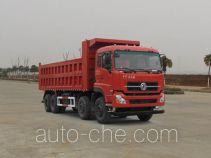 HSCheng DWJ3310A20 dump truck