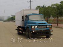 HSCheng DWJ5102XYKFF1 wing van truck