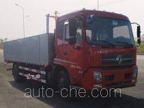 HSCheng DWJ5120TSCB13 fresh seafood transport truck