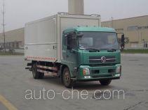 HSCheng DWJ5120XYKB21 wing van truck