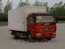 HSCheng DWJ5140XYK11D4 wing van truck