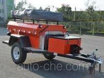 HSCheng DWJ9012XLJ caravan trailer